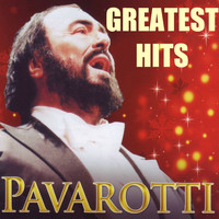 Luciano Pavarotti - The Greatest Opera Arias By Pavarotti
