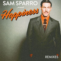 Sam Sparro - Happiness Remixes - EP