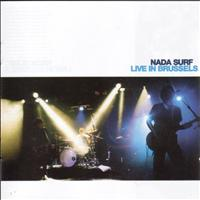 Nada Surf - Live in Brussels