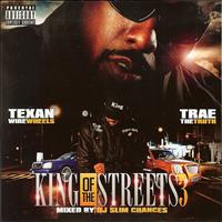 Trae - King Of The Streets 3 (Explicit)