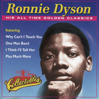 Ronnie Dyson - His All Time Golden Classics