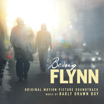 Badly Drawn Boy - Being Flynn