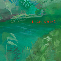 Lightships - Electric Cables