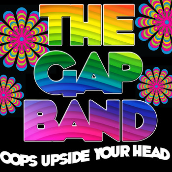 The Gap Band - Oops Upside Your Head (Live)