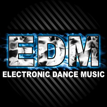 Various Artists - EDM (Electronic Dance Music)