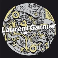 Laurent Garnier - Timeless