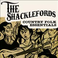 The Shacklefords - Country Folk Essentials