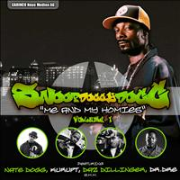 Snoop Doggy Dogg - Snoop Doggy Dogg - Me And My Homies,  Vol. 1