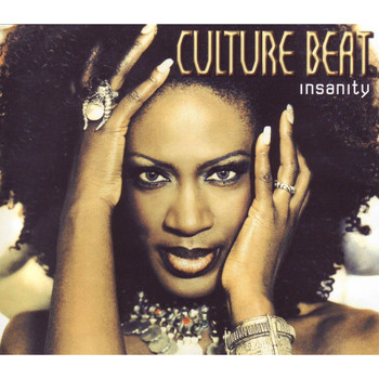Culture Beat - Insanity