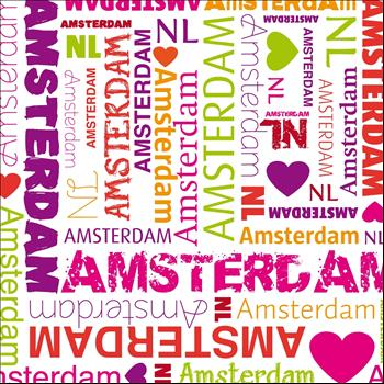 Various Artists - We Love Amsterdam
