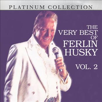 Ferlin Husky - The Very Best of Ferlin Husky, Vol. 2
