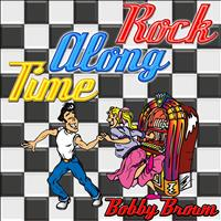 Bobby Brown - Rock Along Time
