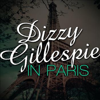 Dizzy Gillespie - In Paris