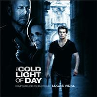 Lucas Vidal - The Cold Light of Day (Music Composed and Conducted by Lucas Vidal)
