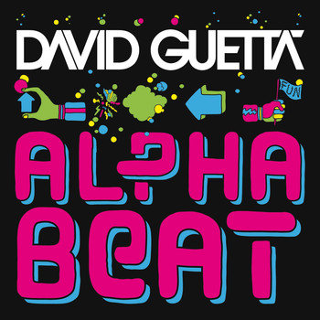 David Guetta - The Alphabeat [Radio Edit]