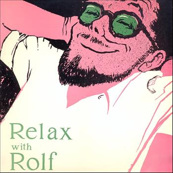 Rolf Harris - Relax With Rolf (Remastered)