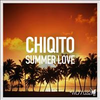Chiqito - Summer Love EP