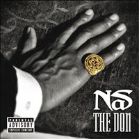 Nas - The Don (Explicit Version)