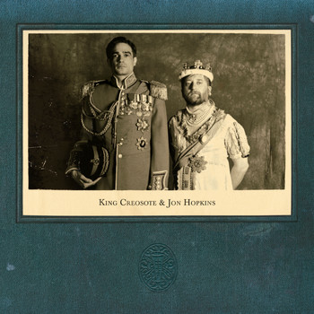 King Creosote and Jon Hopkins - Diamond Mine Jubilee Edition