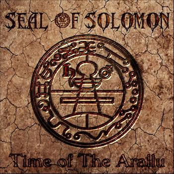 Seal of Solomon - Time of the Arallu EP