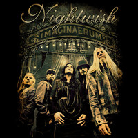 Nightwish - Imaginaerum (Tour Edition)