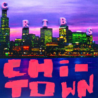 The Cribs - Chi-Town - Single