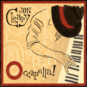 Jon Cleary - Occapella