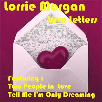 Lorrie Morgan - Love Letters