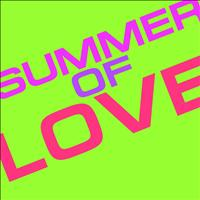 Club Joy - Summer Of Love - Single