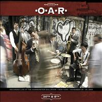 O.A.R. - 34th and 8th
