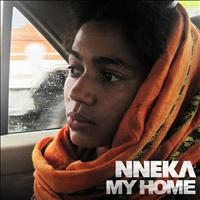 Nneka - My Home (Coki Of Digital Mystikz Remix)