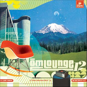 Various Artists - Om Lounge, Vol. 12