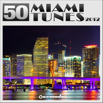 Various Artists - 50 Miami Tunes 2012
