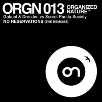 Gabriel & Dresden vs Secret Panda Society - No Reservations