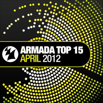 Various Artists - Armada Top 15 - April 2012