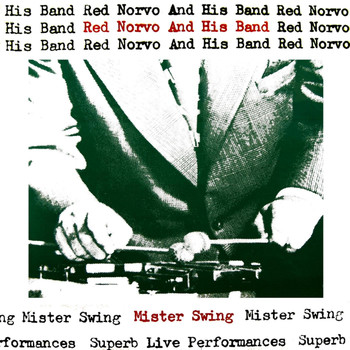 Red Norvo - Mister Swing