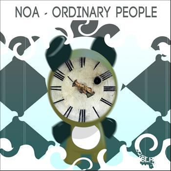 Noa - Ordinary People