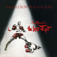 Willie Colon - The Last Fight