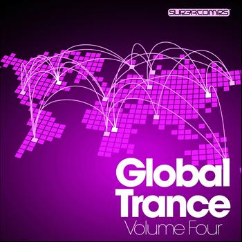 Various Artists - Global Trance - Volume Four