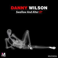Danny Wilson - Swallow & Alter EP