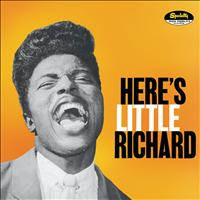 Little Richard - Here's Little Richard [Remastered & Expanded]