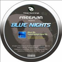 Freeman - Blue Nights