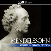 Pavel Kogan - Mendelssohn Concert for 2 Pianos and Orchestra (Single)