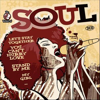Various Artists - W.o. Soul