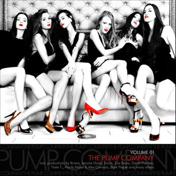 Various Artists - The Pump Company