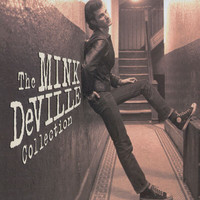 Mink DeVille - Cadillac Walk: The Mink DeVille Collection