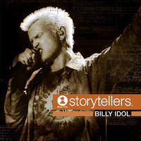 Billy Idol - VH1 Storytellers (Live)