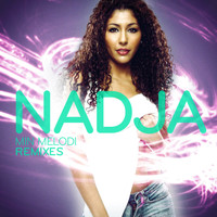 Nadja - Min Melodi (Remixes-Wimp Version)