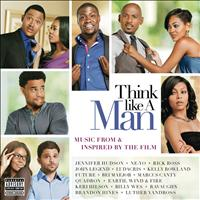 Think Like A Man (Motion Picture Soundtrack) - Think Like A Man - Music From & Inspired By The Film (Explicit)