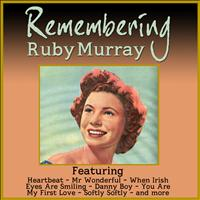 Ruby Murray - Remembering Ruby Murray